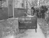 SJ829221B, Ordnance Survey Revision Point photograph in Greater Manchester