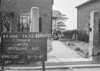 SJ829146C, Ordnance Survey Revision Point photograph in Greater Manchester