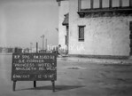 SJ839397C, Ordnance Survey Revision Point photograph in Greater Manchester