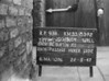 SJ839293A, Ordnance Survey Revision Point photograph in Greater Manchester