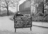 SJ839285B, Ordnance Survey Revision Point photograph in Greater Manchester