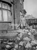 SJ819449B, Ordnance Survey Revision Point photograph in Greater Manchester