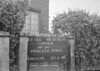 SJ829173A, Ordnance Survey Revision Point photograph in Greater Manchester
