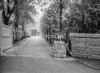 SJ839157B, Ordnance Survey Revision Point photograph in Greater Manchester