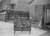 SJ819343B, Ordnance Survey Revision Point photograph in Greater Manchester