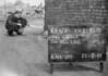 SJ839282B, Ordnance Survey Revision Point photograph in Greater Manchester