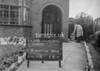 SJ819326B, Ordnance Survey Revision Point photograph in Greater Manchester
