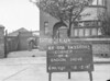 SJ839357A, Ordnance Survey Revision Point photograph in Greater Manchester