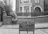 SJ829467A, Ordnance Survey Revision Point photograph in Greater Manchester