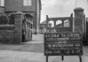 SJ829334A, Ordnance Survey Revision Point photograph in Greater Manchester