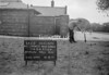 SJ829212C, Ordnance Survey Revision Point photograph in Greater Manchester