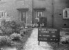 SJ819299K, Ordnance Survey Revision Point photograph in Greater Manchester