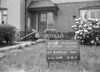 SJ829206B, Ordnance Survey Revision Point photograph in Greater Manchester