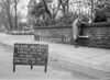 SJ829498B, Ordnance Survey Revision Point photograph in Greater Manchester