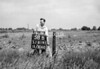 SJ819158B, Ordnance Survey Revision Point photograph in Greater Manchester