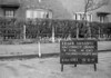 SJ819294B, Ordnance Survey Revision Point photograph in Greater Manchester