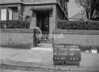 SJ819372B, Ordnance Survey Revision Point photograph in Greater Manchester