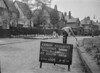 SJ819340A, Ordnance Survey Revision Point photograph in Greater Manchester
