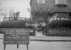 SJ819439B, Ordnance Survey Revision Point photograph in Greater Manchester