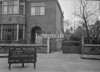 SJ819486A, Ordnance Survey Revision Point photograph in Greater Manchester