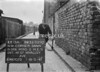 SJ829313A, Ordnance Survey Revision Point photograph in Greater Manchester