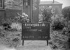 SJ829232A, Ordnance Survey Revision Point photograph in Greater Manchester