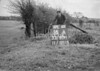 SJ819116A, Ordnance Survey Revision Point photograph in Greater Manchester