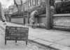 SJ829476B, Ordnance Survey Revision Point photograph in Greater Manchester