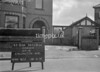 SJ819489A, Ordnance Survey Revision Point photograph in Greater Manchester