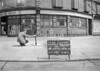 SJ829218A, Ordnance Survey Revision Point photograph in Greater Manchester