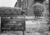 SJ829165B, Ordnance Survey Revision Point photograph in Greater Manchester
