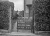 SJ819288A, Ordnance Survey Revision Point photograph in Greater Manchester