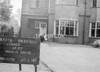 SJ829187B, Ordnance Survey Revision Point photograph in Greater Manchester