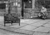 SJ829404C, Ordnance Survey Revision Point photograph in Greater Manchester