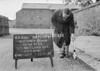 SJ829149L, Ordnance Survey Revision Point photograph in Greater Manchester