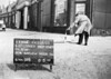 SJ819393A, Ordnance Survey Revision Point photograph in Greater Manchester