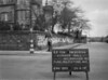 SJ819410A, Ordnance Survey Revision Point photograph in Greater Manchester