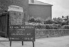 SJ829148A, Ordnance Survey Revision Point photograph in Greater Manchester