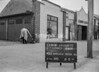 SJ819391B, Ordnance Survey Revision Point photograph in Greater Manchester
