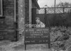 SJ909456B, Ordnance Survey Revision Point photograph in Greater Manchester