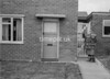 SJ919207L, Ordnance Survey Revision Point photograph in Greater Manchester