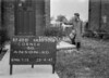 SJ909448B, Ordnance Survey Revision Point photograph in Greater Manchester