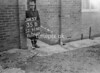 SJ919235B, Ordnance Survey Revision Point photograph in Greater Manchester