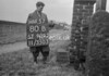 SJ909380B, Ordnance Survey Revision Point photograph in Greater Manchester