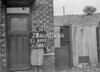 SJ899227L, Ordnance Survey Revision Point photograph in Greater Manchester