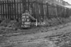 SJ899387W, Ordnance Survey Revision Point photograph in Greater Manchester