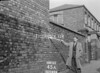 SJ949445A, Ordnance Survey Revision Point photograph in Greater Manchester