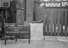 SJ889313C, Ordnance Survey Revision Point photograph in Greater Manchester