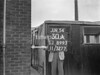 SJ899330A, Ordnance Survey Revision Point photograph in Greater Manchester