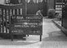 SJ889256A, Ordnance Survey Revision Point photograph in Greater Manchester